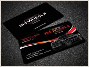 Best Business Cards For Car Salesman Car Dealer Business Cards