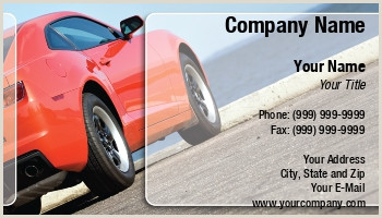Best Business Cards For Car Salesman Car Sales Business Cards