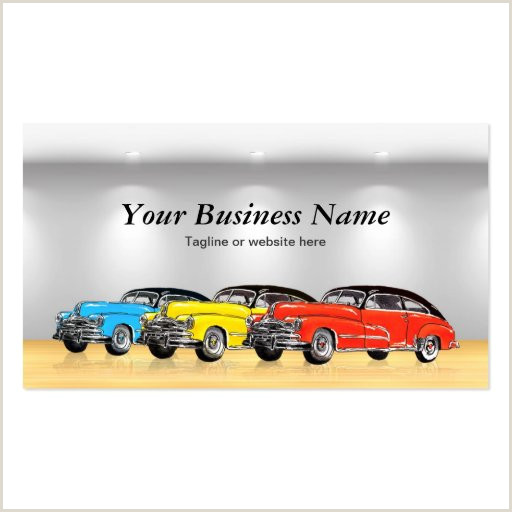 Best Business Cards For Car Salesman Car Salesman Business Card Templates