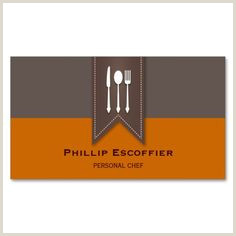 Best Business Cards For Chefs 400 Best Bakery Business Cards Images