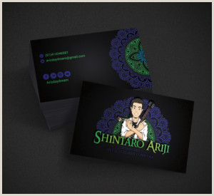 Best Business Cards For Chefs Chef Business Cards