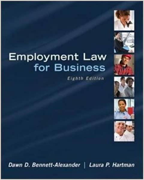 Best Business Cards For Children Book Author Employment Law For Business Bennett Alexander Dawn