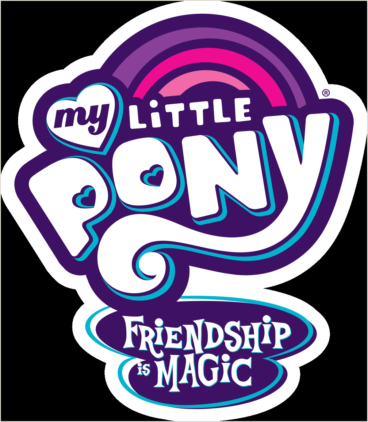 Best Business Cards For Children Book Author My Little Pony Friendship Is Magic