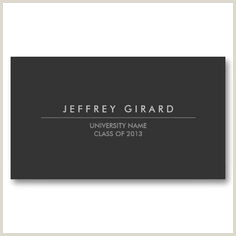 Best Business Cards For College Students 20 Law Student Business Cards Ideas