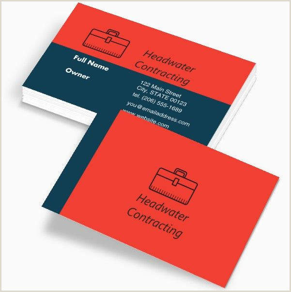 Best Business Cards For Contractors Business Cards Staples Copy & Print