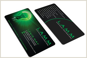 Best Business Cards For Contractors Contractor Business Cards