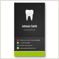 Best Business Cards For Doctor 30 Dr Business Cards Ideas