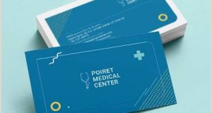 Best Business Cards for Doctor Free 26 Awesome Doctors Business Card Templates In Ai