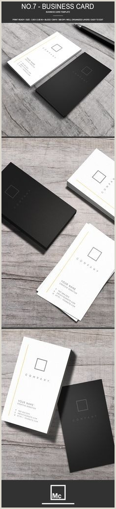 Best Business Cards For Gas 90 Minimalist Business Cards Ideas