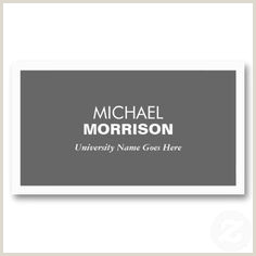 Best Business Cards For Graduate Students 20 Business Cards For College And University Students Ideas