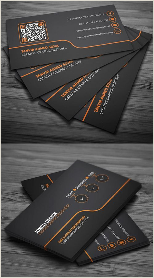 Best Business Cards For Graphic Designers Top 27 Graphic Designer Business Card Tips From Around The Web