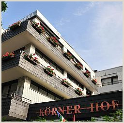 Best Business Cards For.hotels Akzent Hotel Körner Hof 3 Hrs Star Hotel In Dortmund