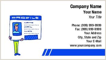 Best Business Cards For Job Seekers Jobseekers