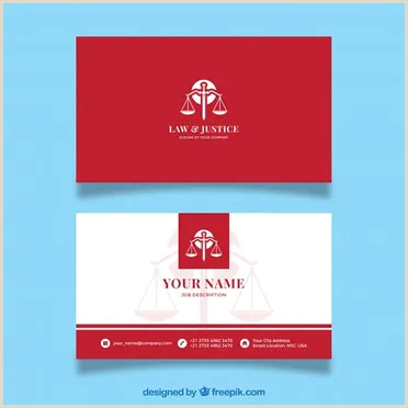 Best Business Cards For Meditors Attorneys Free Advocate Business Card Designs