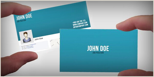 Best Business Cards For Miles 60 Modern Business Cards To Make A Killer First Impression