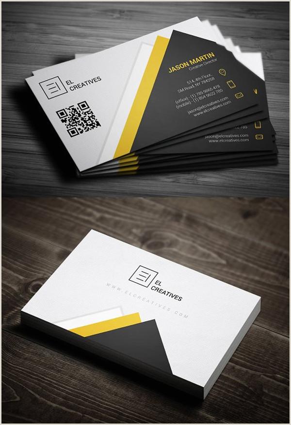 Best Business Cards For Models 80 Best Of 2017 Business Card Designs Design