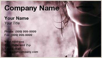 Best Business Cards For Models Models Business Cards