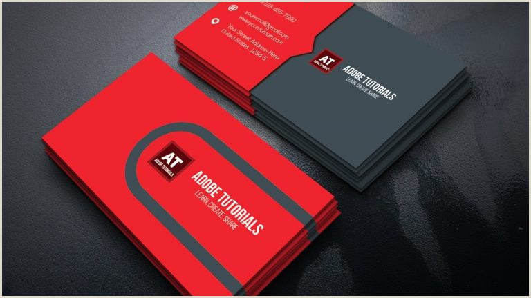 Best Business Cards For Models Top 32 Best Business Card Designs & Templates