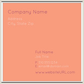 Best Business Cards For Nonprofit Easy To Use Nonprofit Business Card Design Templates