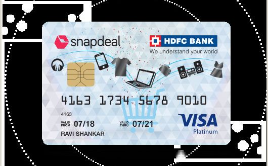 Best Business Cards for Points How to Avail Hdfc Card Bank Fers at Snapdeal