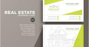 Best Business Cards for Realtors Online 25 Best Real Estate Business Card Designs Unique Ideas for