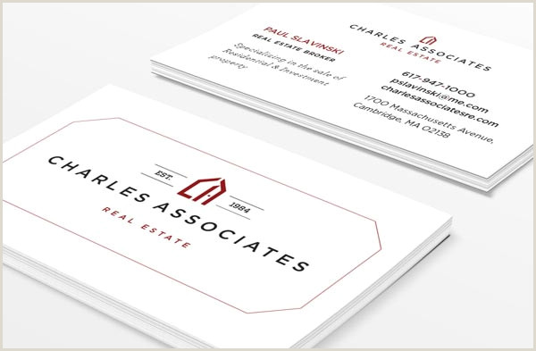 Best Business Cards For Realtors Online 30 Best Examples Of Real Estate Business Card Designs