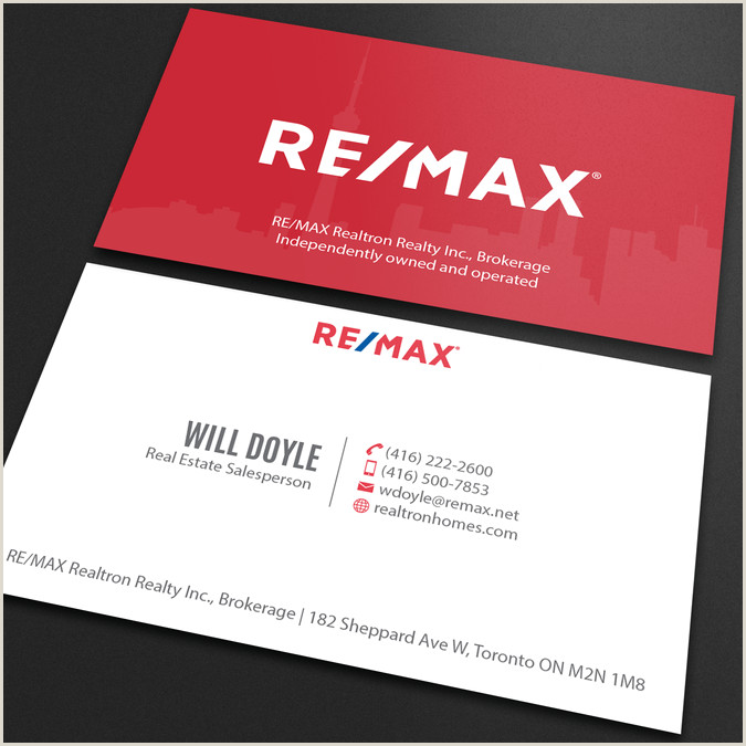 Best Business Cards For Realtors Online The Best & Worst Real Estate Business Cards Of 2020