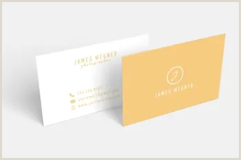Best Business Cards For Self Employed 100 Free Creative Business Cards Psd Templates