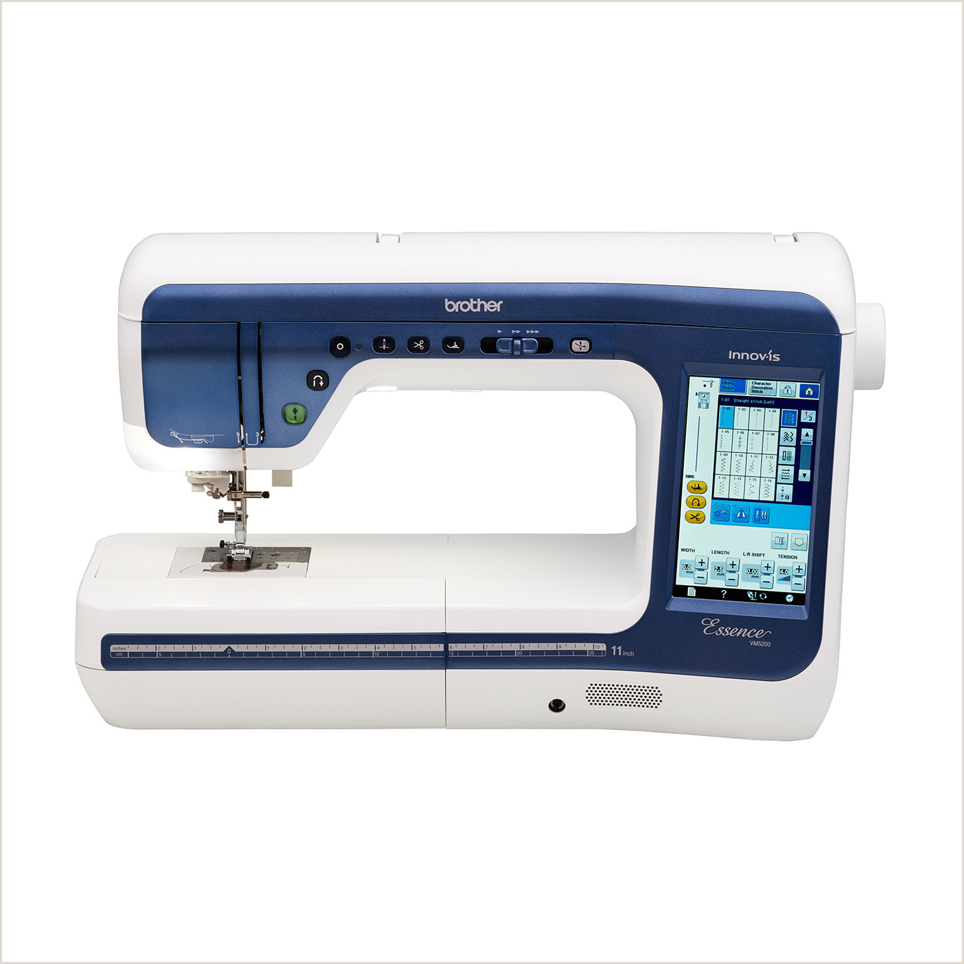 Best Business Cards For Sewing Machine Repir Brother Sewing Machines Rocky Mountain Sewing & Vacuum