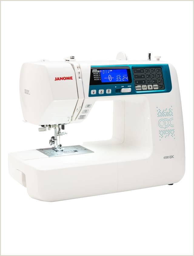 Best Business Cards For Sewing Machine Repir Janome 4300qdc B Sewing Machine