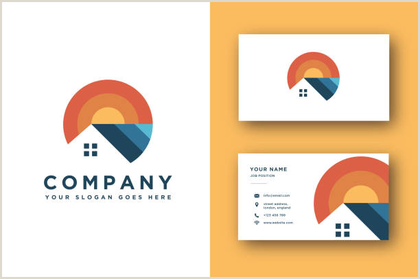 Best Business Cards For Solar Solar Business Card