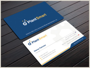 Best Business Cards For Tech Company Tech Business Cards