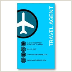 Best Business Cards For Travel 10 Travel Agent Business Cards Ideas