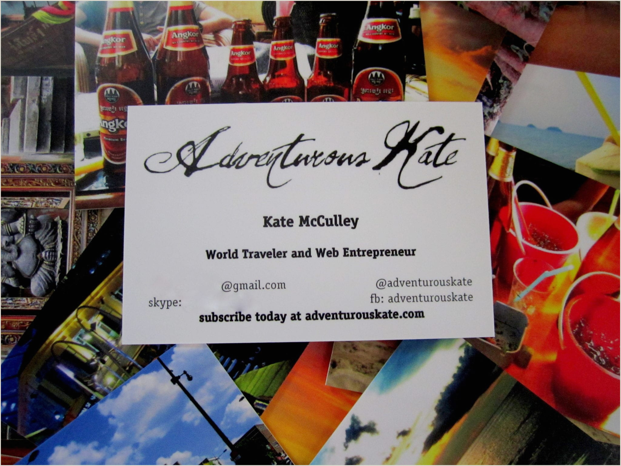 Best Business Cards For Travel Cool Travel Business Cards Well Worth The Purchase