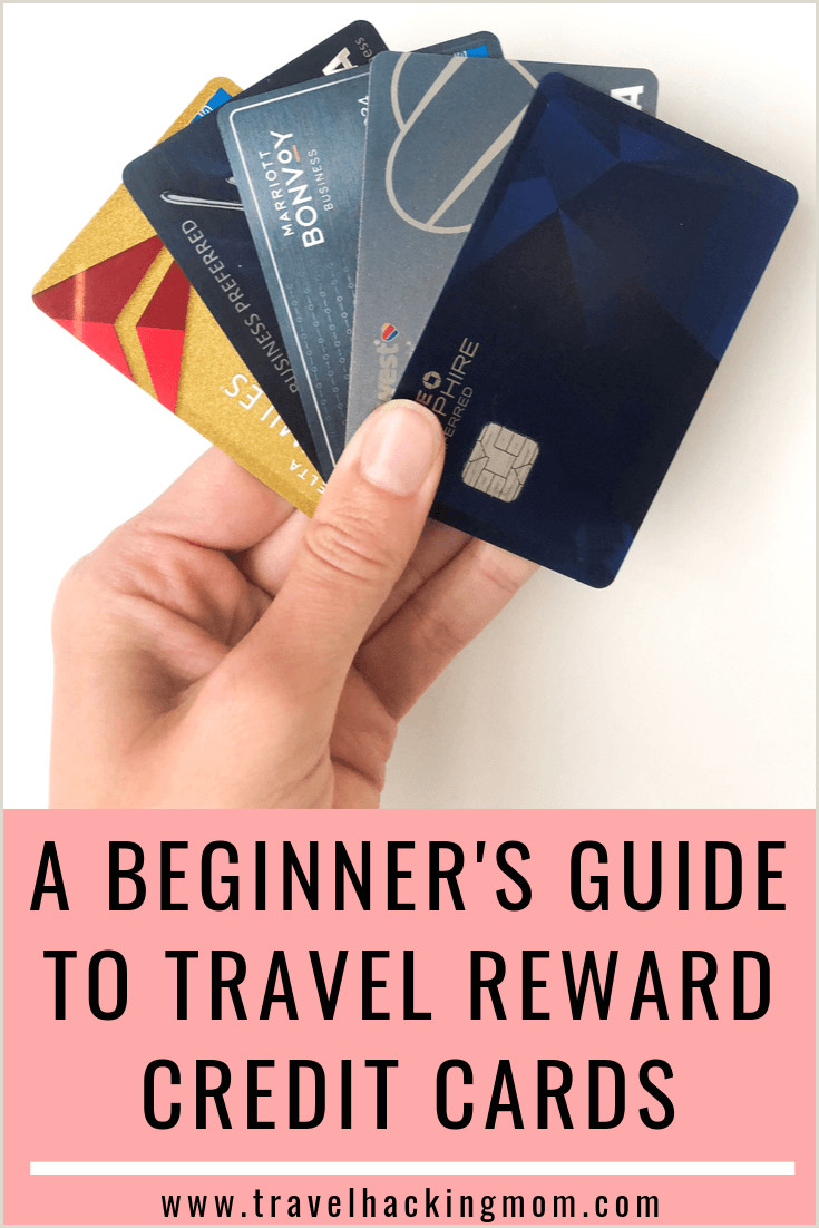 Best Business Cards For Travel This Post For Beginner Travel Hackers Will Teach You All