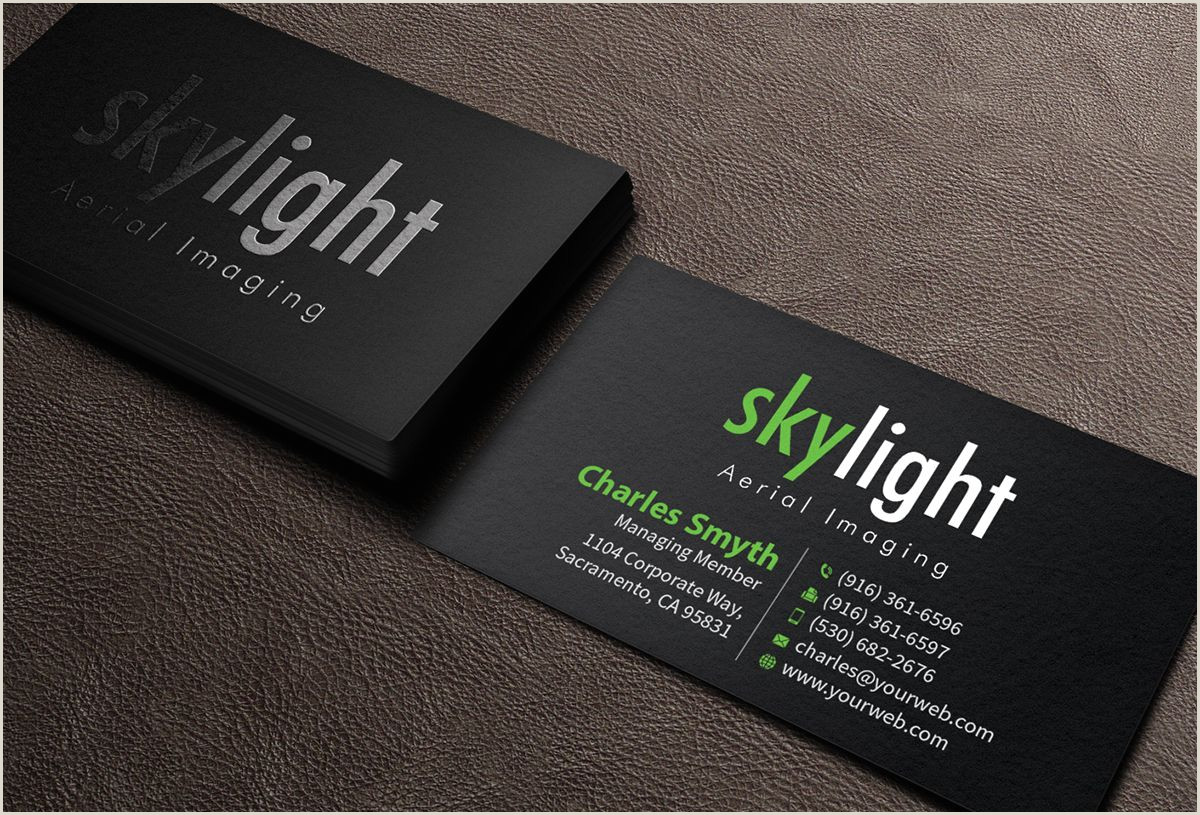 Best Business Cards For Videographer/editor Wedding Videographer Business Cards