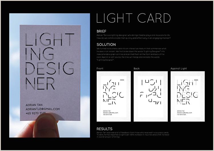 Best Business Cards Forum Inspiration Creative Business Card Designs Part 1