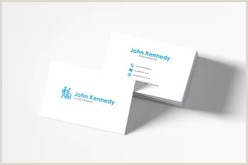 Best Business Cards Free 100 Free Creative Business Cards Psd Templates