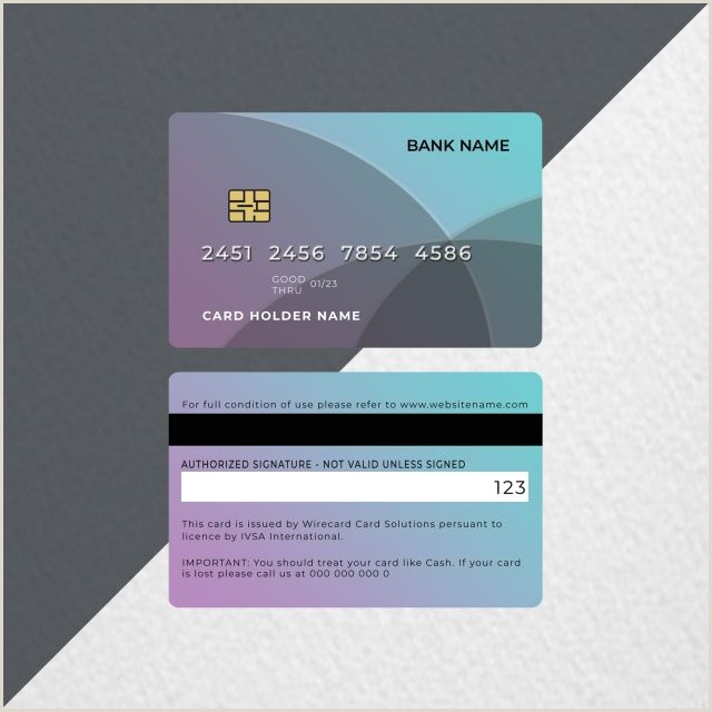 Best Business Cards Fun Ghim Trªn Pngtree Premium Design