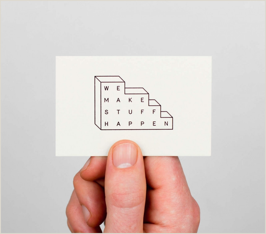 Best Business Cards In The World 16 Amazing Business Card Designs From Some Of The World S