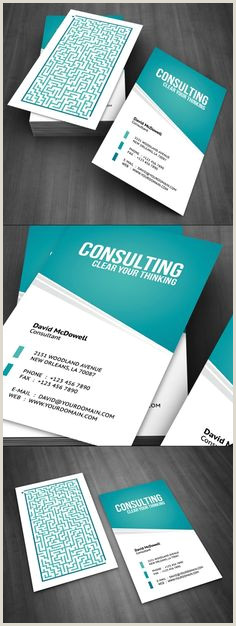 Best Business Cards Less 100 Business Card Design Ideas In 2020
