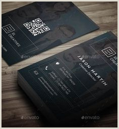 Best Business Cards Los Angeles 20 Top Amazing And Professional Business Card Templates