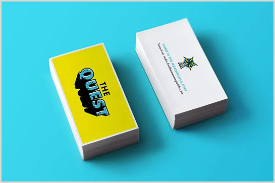 Best Business Cards Los Angeles Cool Los Angeles Business Cards