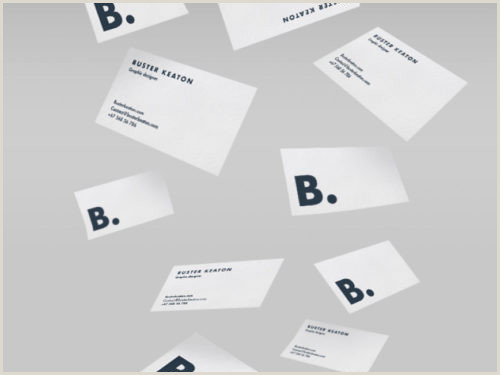 Best Business Cards Mockup Business Card