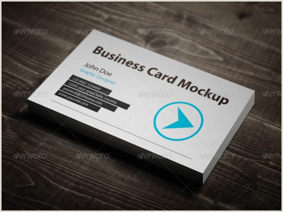 Best Business Cards Mockup Download 20 Best Business Card Mockup & Psd Template