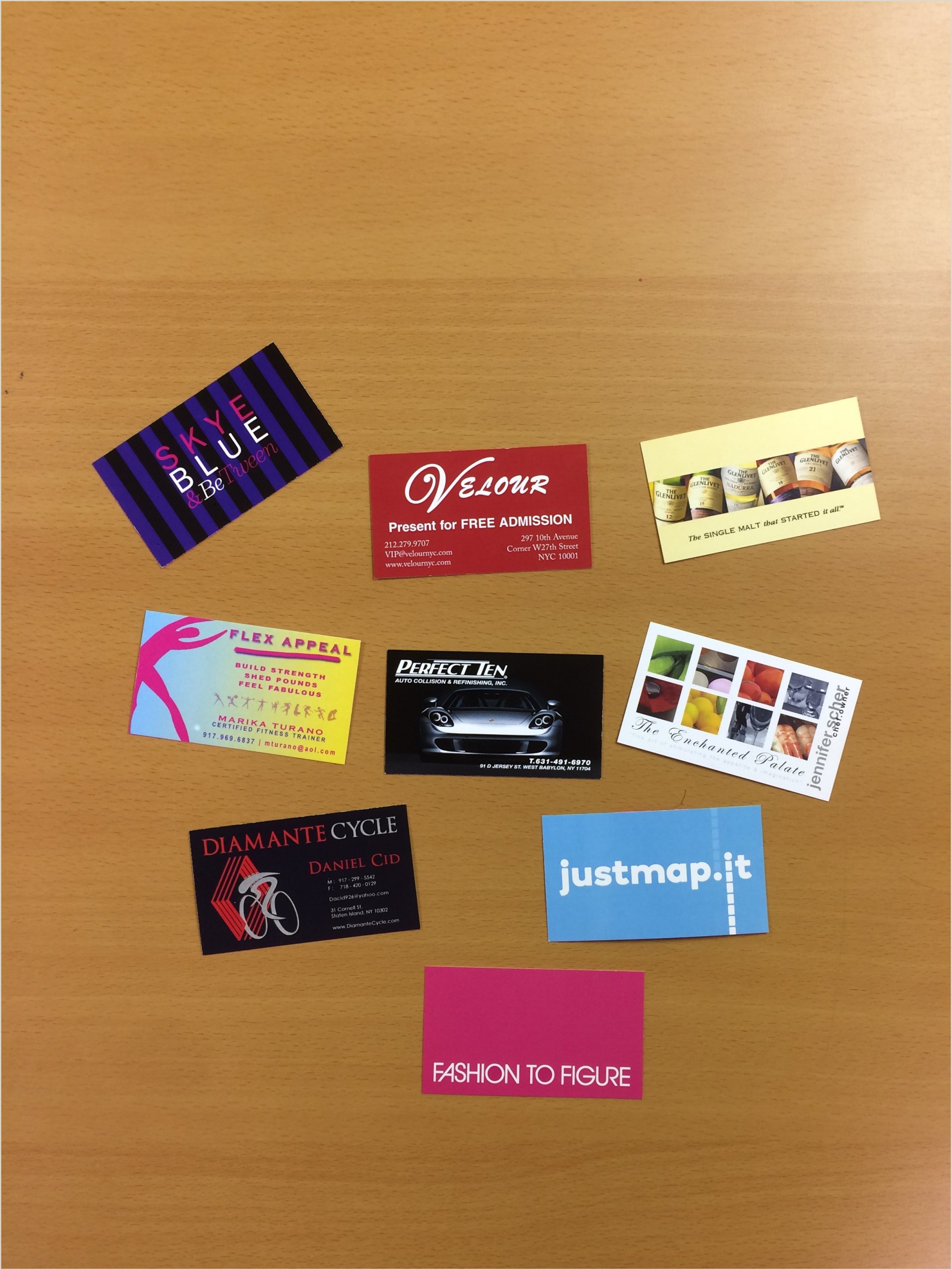 Best Business Cards New York Best Rush Thick Business Card Printing Nyc Custom Lamination