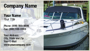 Best Business Cards Online 2020 For Nautical Nautical Business Cards