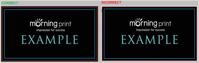 Best Business Cards Online 4 Color Process Professional Full Color Business Cards Order Cards Design