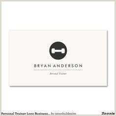 Best Business Cards Online Personal Trainer 200 Fitness Business Cards Ideas