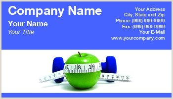 Best Business Cards Online Personal Trainer Fitness Trainer Business Cards